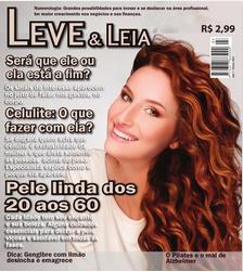 Leve e Leia Edicao Marco 2014